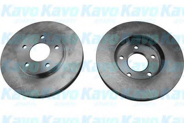 KAVO PARTS BR6774 Тормозной диск