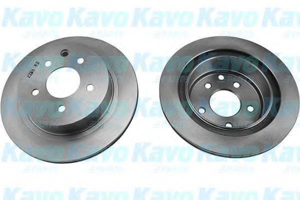 KAVO PARTS BR6783 Тормозной диск