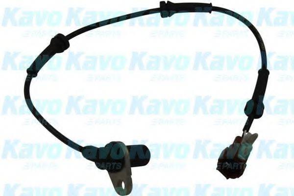 KAVO PARTS BAS6505 Датчик, частота вращения колеса