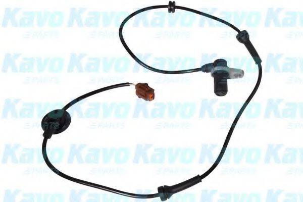 KAVO PARTS BAS6509 Датчик, частота вращения колеса