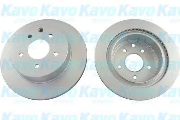 KAVO PARTS BR6783C Тормозной диск
