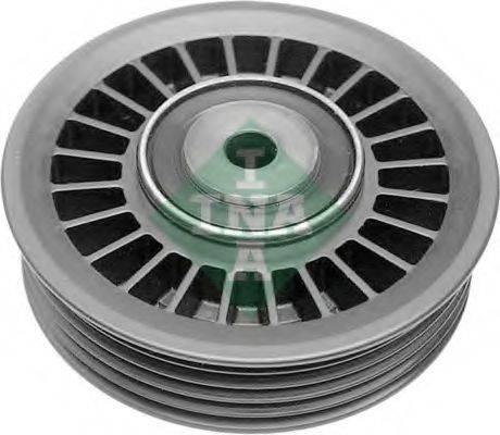 INA 532015510 Паразитный / ведущий ролик, поликлиновой ремень