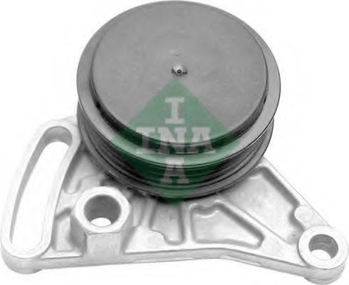 INA 531030910 Натяжной ролик, поликлиновой  ремень