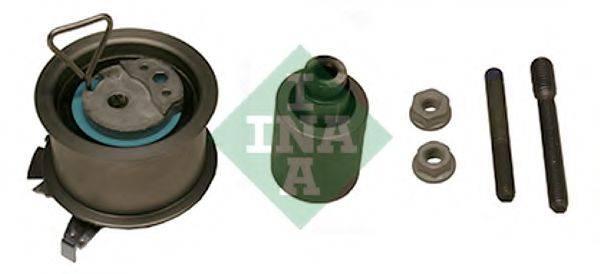 INA 530020109 Комплект роликов, зубчатый ремень
