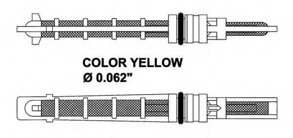 NRF 38212 Расширительный клапан, кондиционер