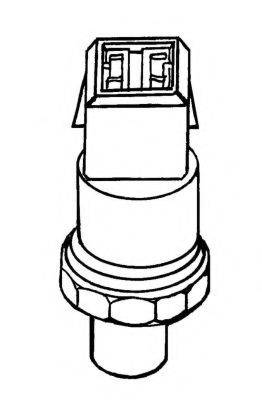 NRF 38901 Пневматический выключатель, кондиционер