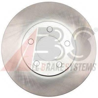 BENDIX 141938 Тормозной диск