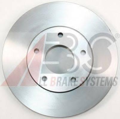 A.B.S. 17438 Тормозной диск