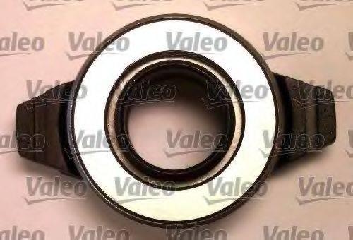VALEO 006750 Комплект сцепления