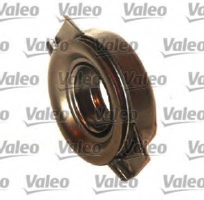 VALEO 009249 Комплект сцепления