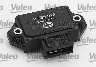 VALEO 245516 Блок управления, система зажигания