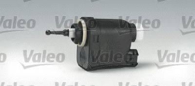 VALEO 084435 Регулировочный элемент, регулировка угла наклона фар