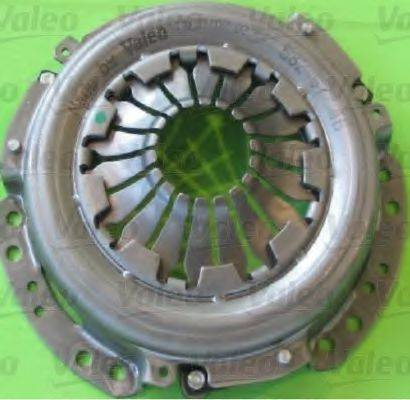 VALEO 003495 Комплект сцепления
