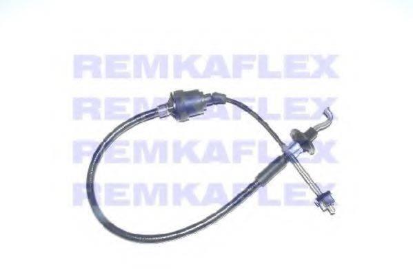 REMKAFLEX 602350 Трос, управление сцеплением