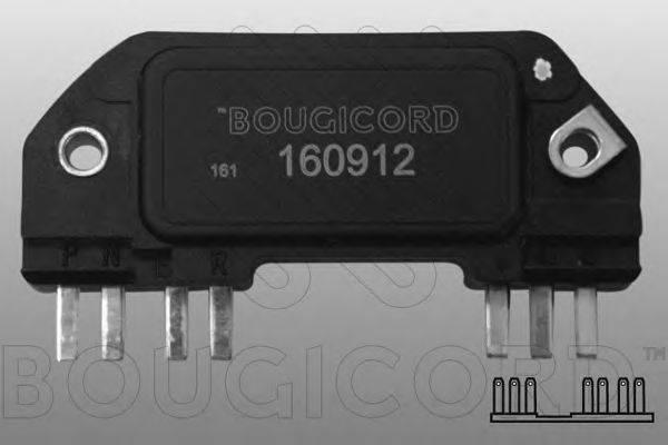 BOUGICORD 160912 Блок управления, система зажигания