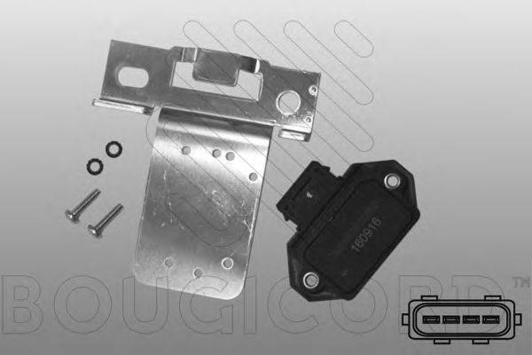BOUGICORD 160916 Блок управления, система зажигания