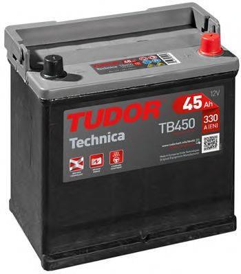 TUDOR TB450