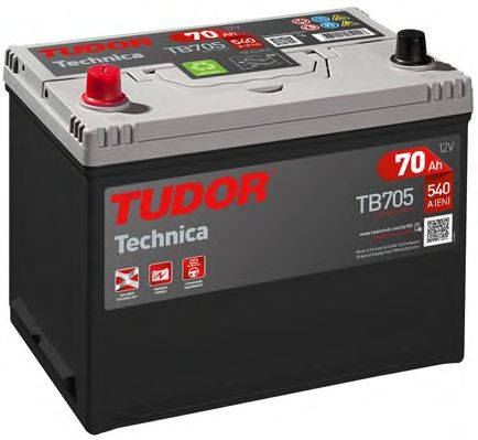 TUDOR TB705