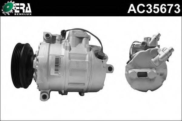 ERA BENELUX AC35673 Компрессор, кондиционер