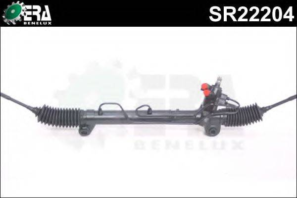ERA BENELUX SR22204 Рулевой механизм