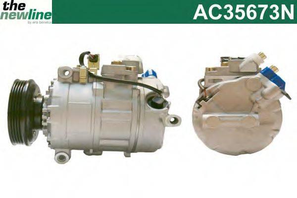 ERA BENELUX AC35673N Компрессор, кондиционер