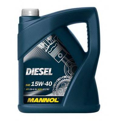 SCT GERMANY DIESEL15W40 Моторное масло; Моторное масло