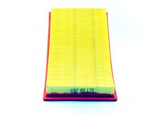 SCT GERMANY SB265 Воздушный фильтр