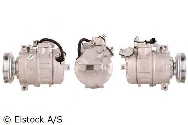 ELSTOCK 510140 Компрессор, кондиционер