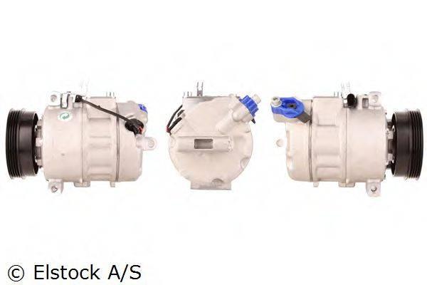 ELSTOCK 510306 Компрессор, кондиционер