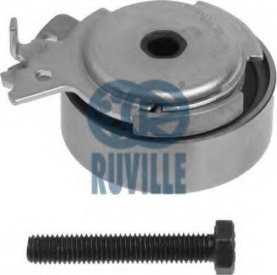 RUVILLE 55302 Натяжной ролик, ремень ГРМ