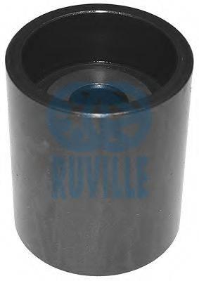 RUVILLE 55465 Паразитный / Ведущий ролик, зубчатый ремень