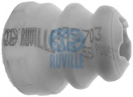 RUVILLE 835703 Буфер, амортизация