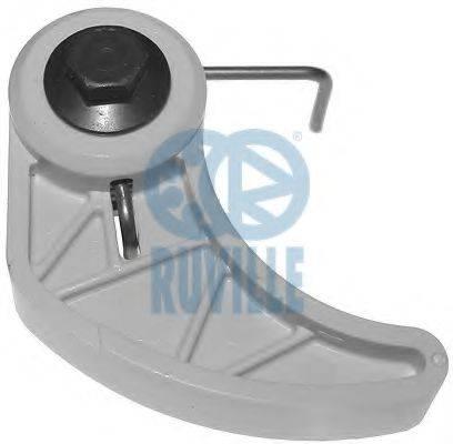RUVILLE 3454020 Натяжное устройство цепи, привод масляного насоса