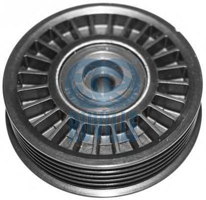 RUVILLE 56342 Паразитный / ведущий ролик, поликлиновой ремень