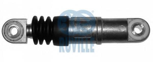 RUVILLE 56343 Натяжитель ремня, клиновой зубча