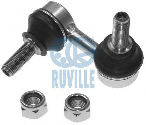 RUVILLE 916896 Тяга / стойка, стабилизатор