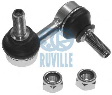 RUVILLE 916897 Тяга / стойка, стабилизатор