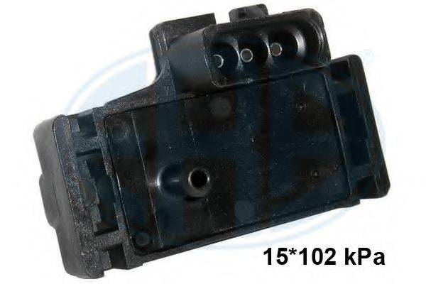 ERA 550140 Датчик, давление во впускном газопроводе