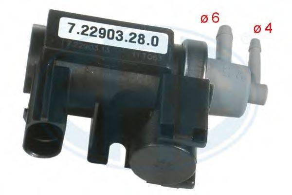 ERA 555174 Преобразователь давления, турбокомпрессор