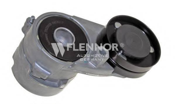 FLENNOR FA20950 Натяжная планка, поликлиновой ремень