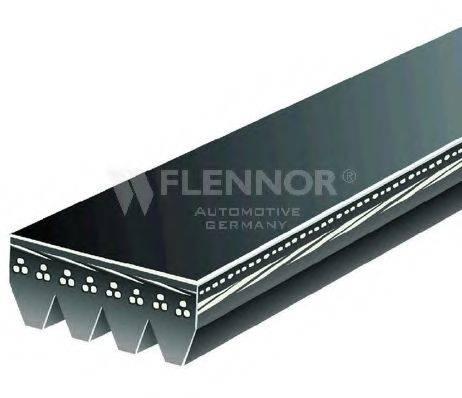FLENNOR 4PK0840 Поликлиновой ремень