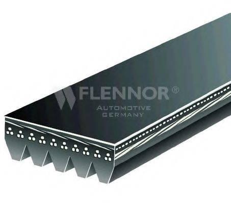 FLENNOR 5PK1435 Поликлиновой ремень