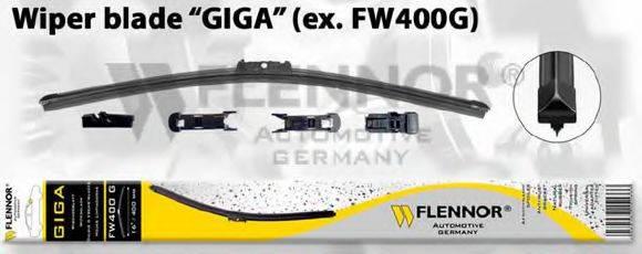 FLENNOR FW550G Щетка стеклоочистителя