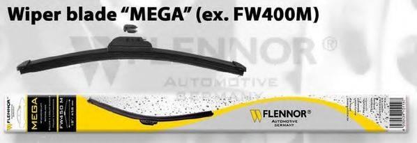 FLENNOR FW430M Щетка стеклоочистителя