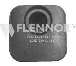 FLENNOR FL4414J Подвеска, радиатор