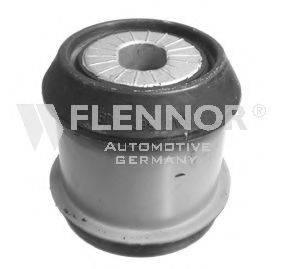 FLENNOR FL4463J Подвеска, автоматическая коробка передач; Подвеска, ступенчатая коробка передач