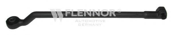 FLENNOR FL690C Осевой шарнир, рулевая тяга