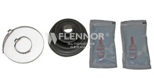 FLENNOR FL719719MK Комплект пылника, приводной вал