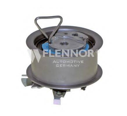 FLENNOR FS00149 Натяжной ролик, ремень ГРМ