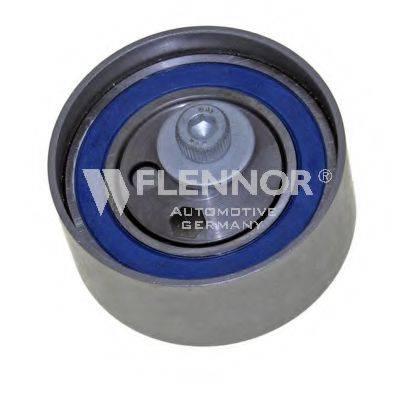 FLENNOR FS00191 Натяжной ролик, ремень ГРМ